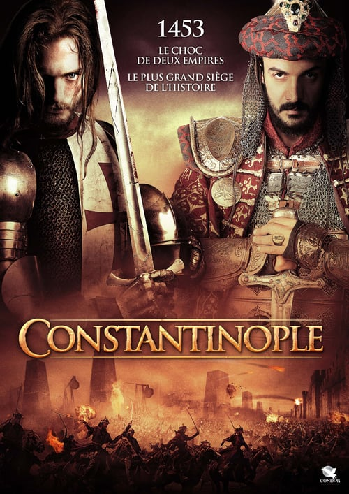 Conquest 1453 - Movie Poster
