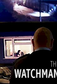 The Watchman - Movie Poster