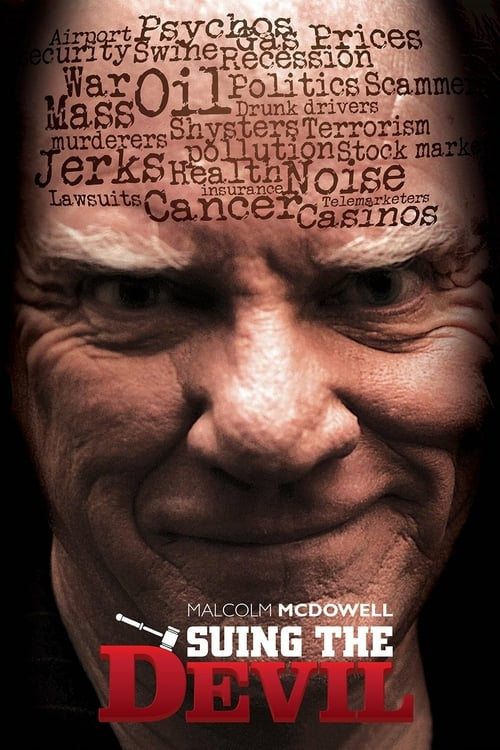 Suing The Devil - Movie Poster