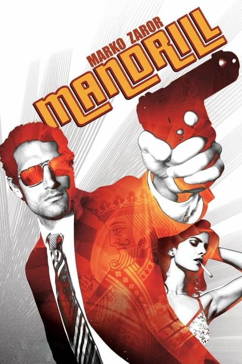 Mandrill - Movie Poster