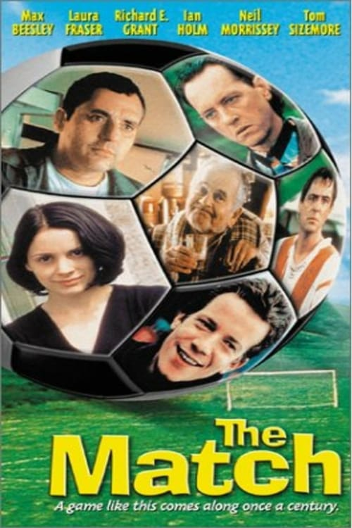 The Match - Movie Poster