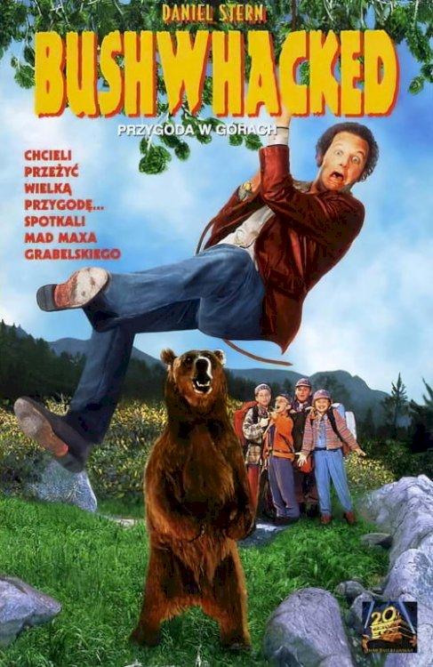 Bushwhacked - Movie Poster