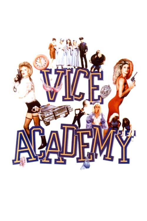 Vice Academy - Movie Poster