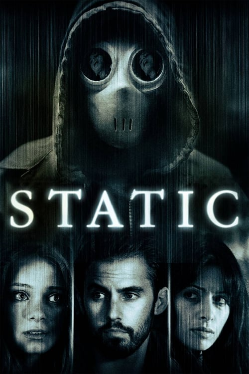 Static - Movie Poster