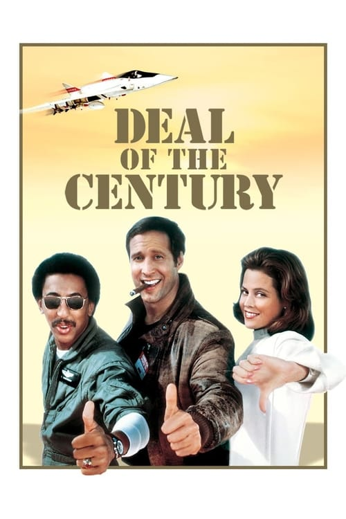 Deal of the Century - Movie Poster