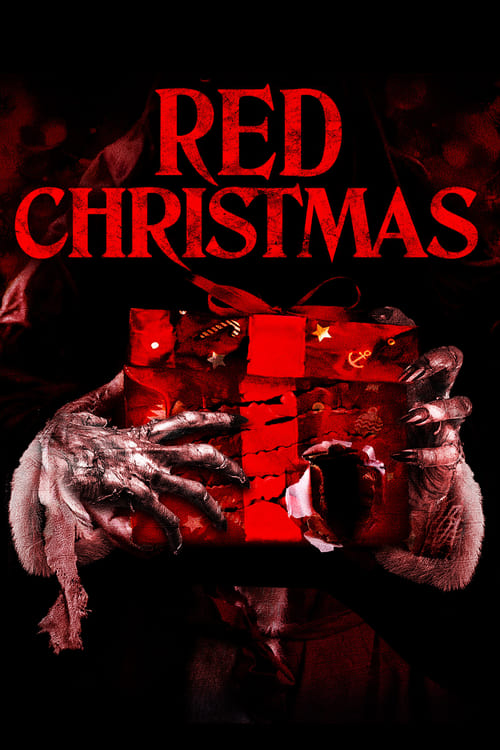 Red Christmas - Movie Poster