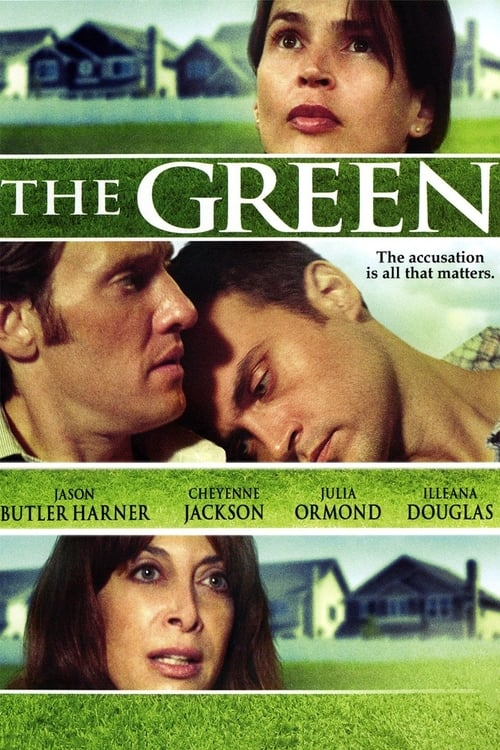 The Green - Movie Poster