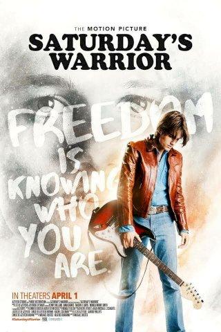 Saturday's Warrior - Movie Poster