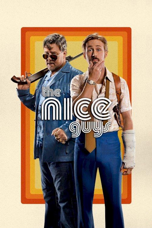 The Nice Guys - Movie Poster