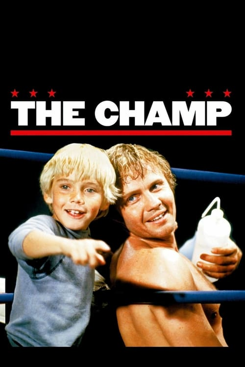 The Champ - Movie Poster