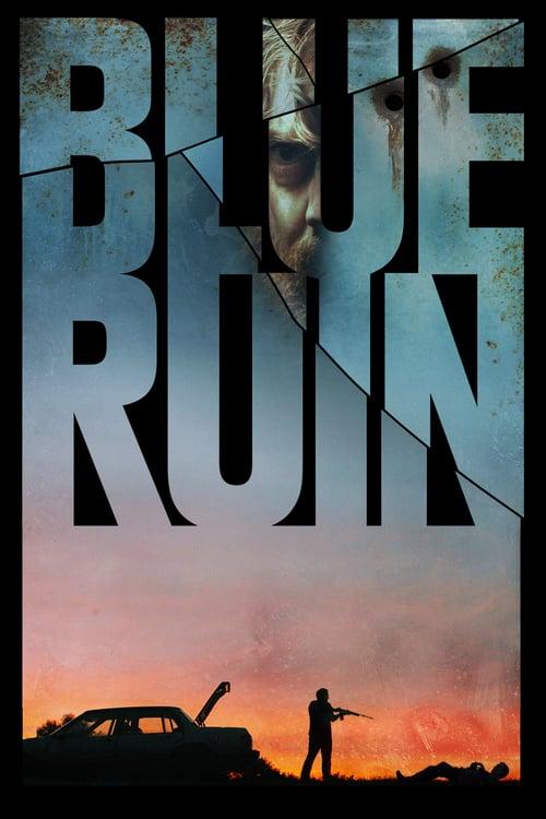 Blue Ruin - Movie Poster