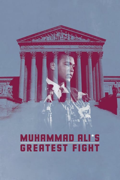 Muhammad Ali's Greatest Fight - Movie Poster