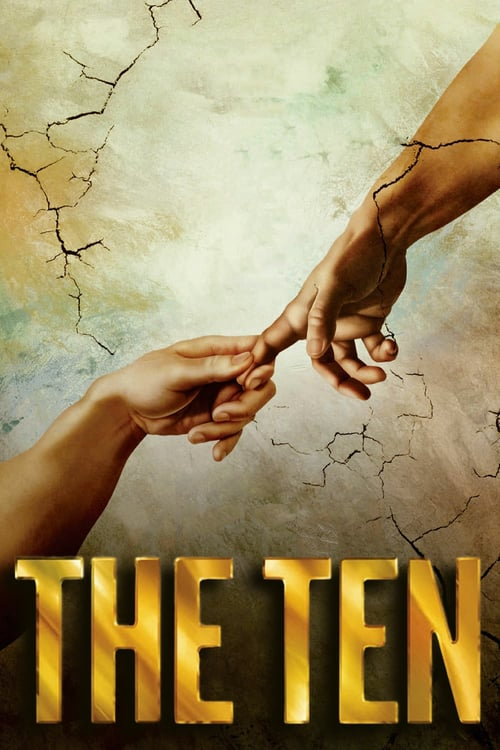 The Ten - Movie Poster