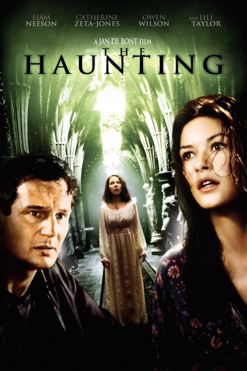 The Haunting - Movie Poster