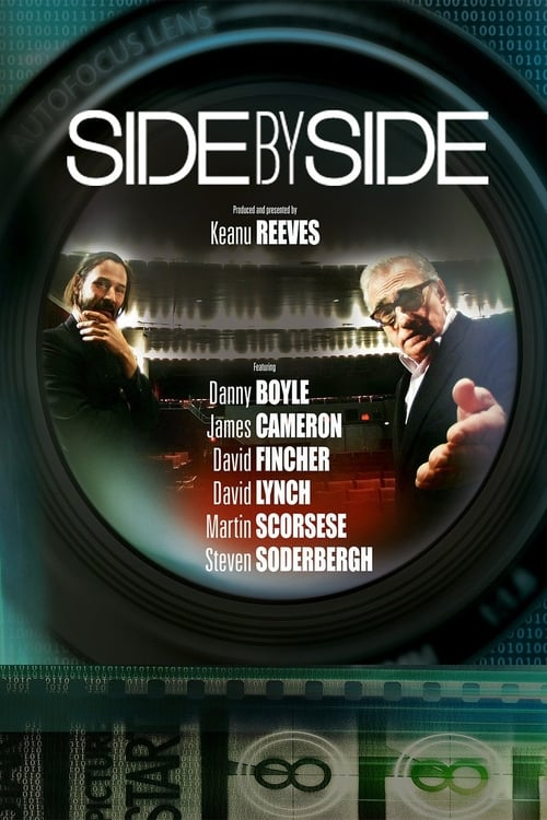 Side by Side - Movie Poster