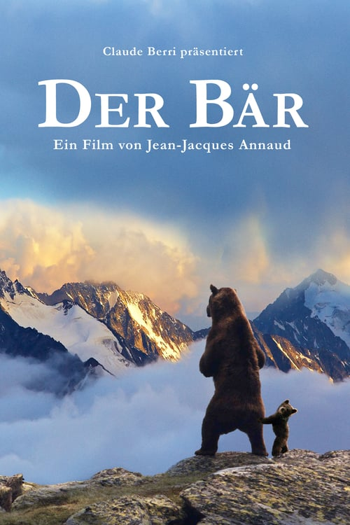 The Bear - Movie Poster