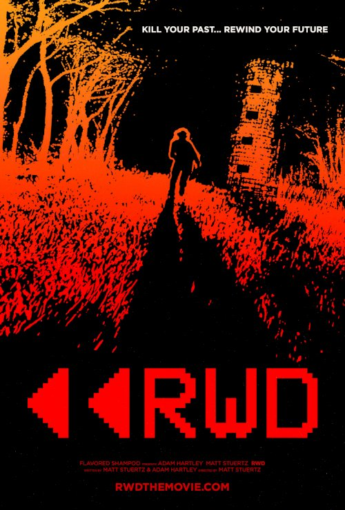 RWD - Movie Poster