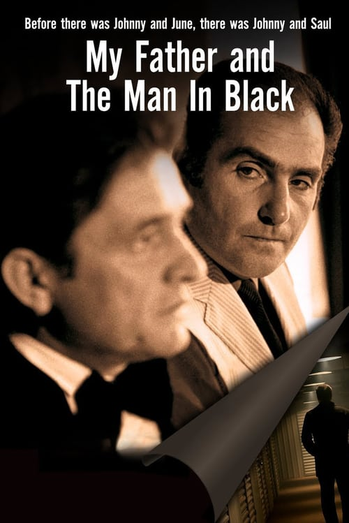 My Father And The Man In Black - Movie Poster