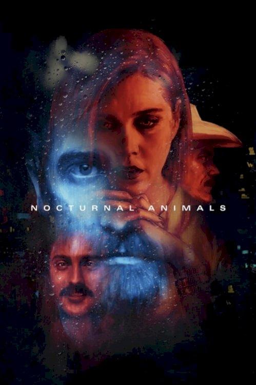 Nocturnal Animals - Movie Poster