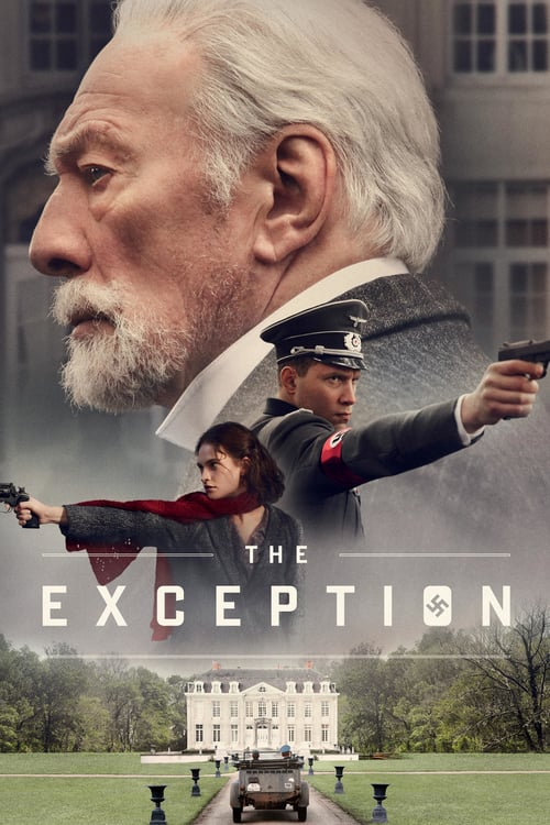 The Exception - Movie Poster
