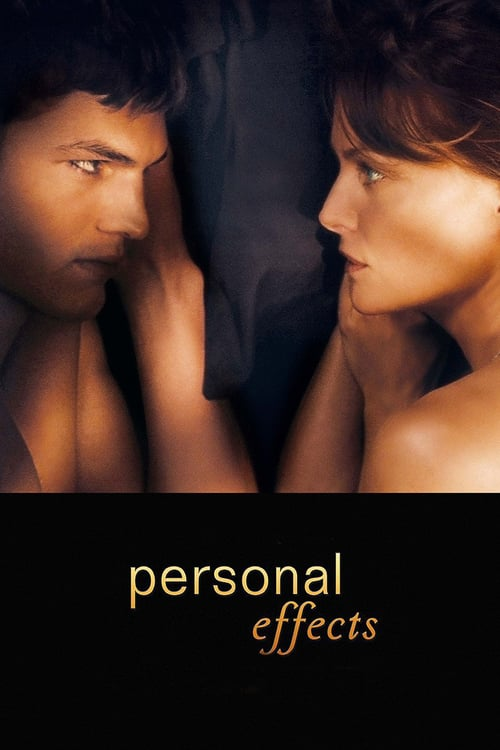 Personal Effects - Movie Poster