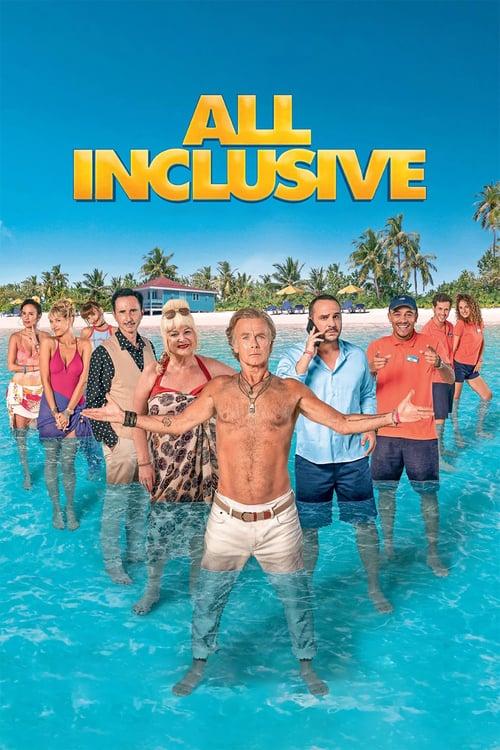All Inclusive - Movie Poster
