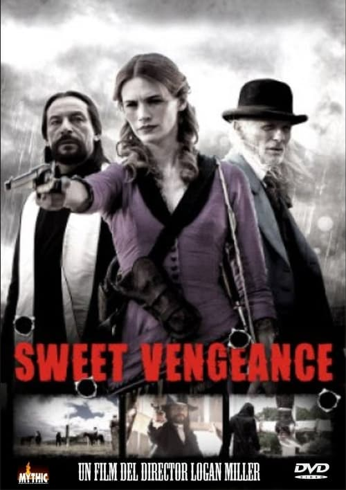 Sweetwater - Movie Poster