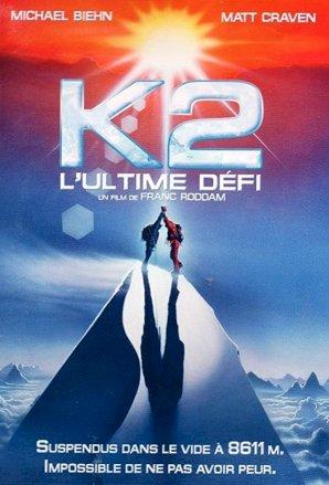 K2 - Movie Poster