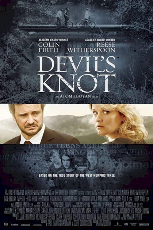 Devil's Knot - Movie Poster