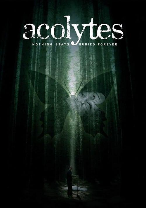 Acolytes - Movie Poster