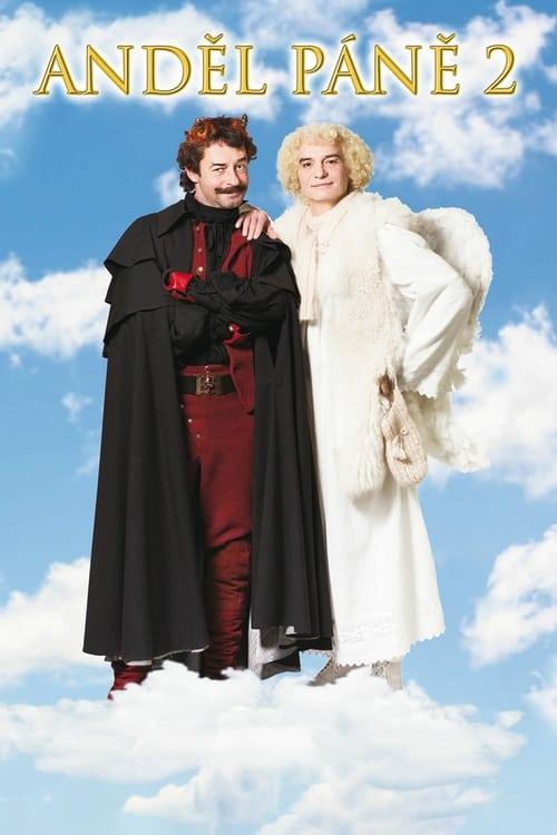 Angel 2 - Movie Poster