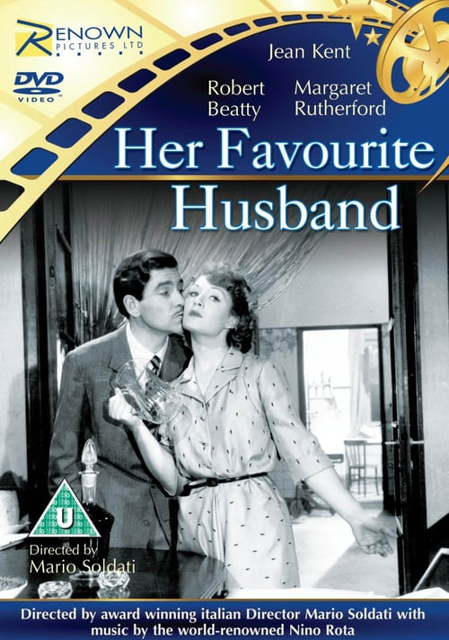 Her Favourite Husband - Movie Poster