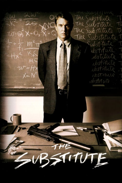 The Substitute - Movie Poster
