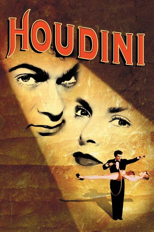 Houdini - Movie Poster