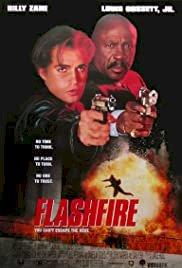 Flashfire - Movie Poster