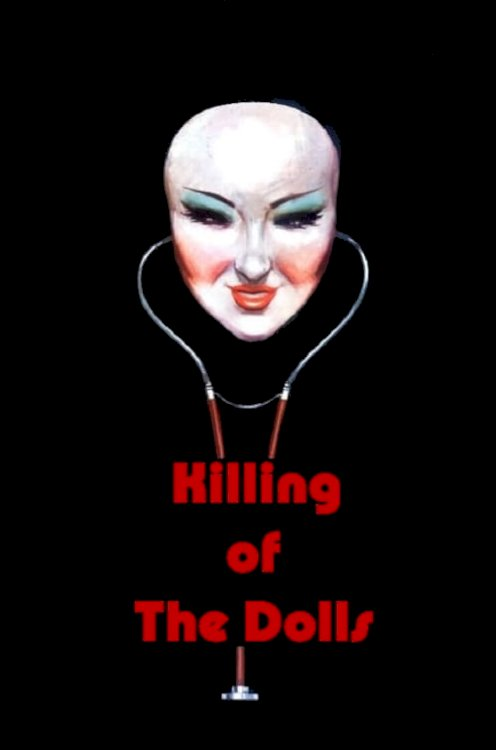 The Killer of Dolls - Movie Poster