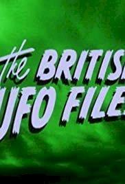 The British UFO Files - Movie Poster