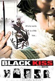 Black Kiss - Movie Poster