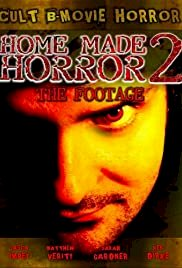 Home Made 2. the footage. - Movie Poster