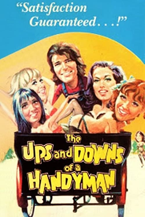 The Ups and Downs of a Handyman - Movie Poster