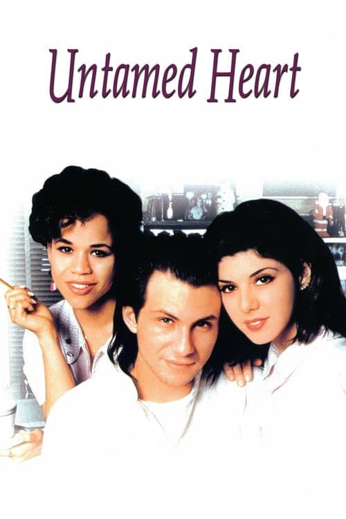 Untamed Heart - Movie Poster