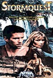 Stormquest - Movie Poster