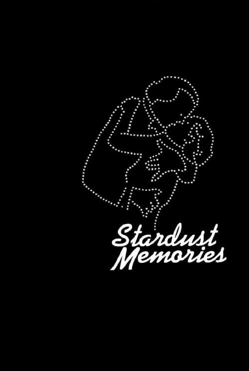 Stardust Memories - Movie Poster