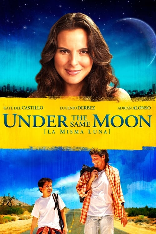 Under the Same Moon - Movie Poster