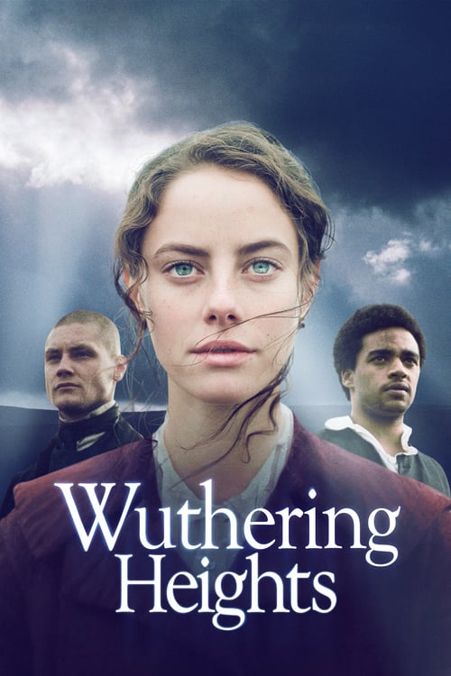 Wuthering Heights - Movie Poster