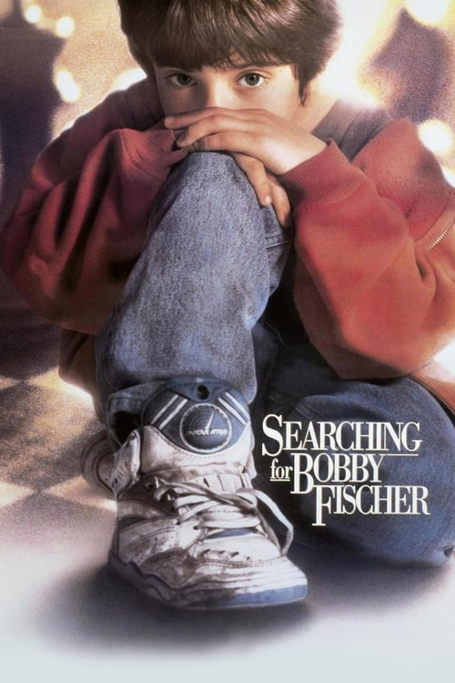 Searching for Bobby Fischer - Movie Poster