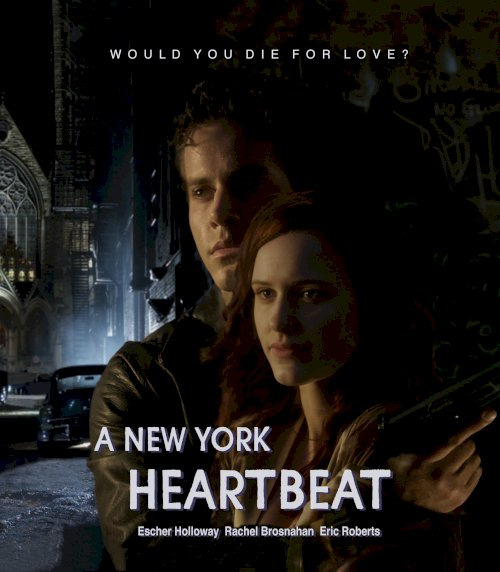A New York Heartbeat - Movie Poster