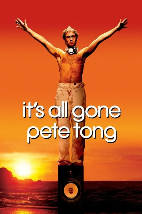 It's All Gone Pete Tong - Movie Poster