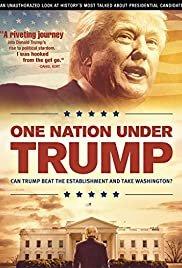 One Nation Under Trump - Movie Poster