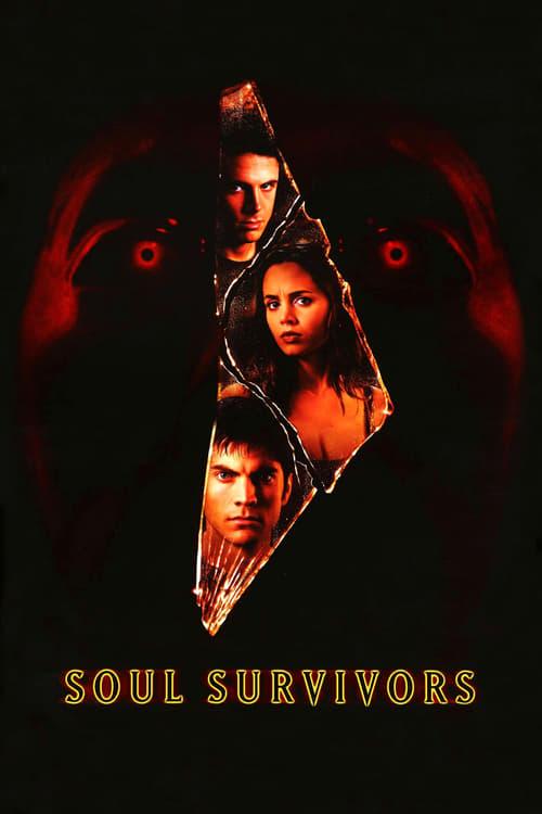 Soul Survivors - Movie Poster